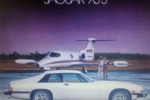 1979 Jaguar XJS XJS