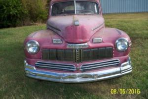 1946 Mercury Other