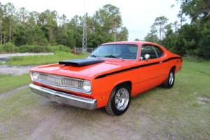 1971 Plymouth Duster 340 Clone (Video Inside) 77+ Pics FREE SHIPPING