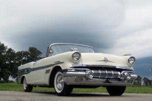 1957 Pontiac Bonneville Bonneville