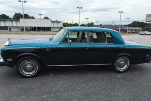 1973 Rolls-Royce Other Photo