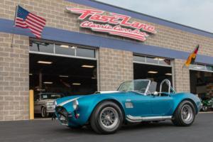 1965 Shelby Cobra CSX CSX4824