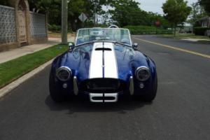 1965 Shelby LS 427 Photo