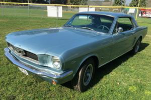 Ford Mustang 1966 in VIC