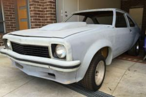1976 LX Hatchback SL Torana NOT SS in VIC Photo