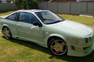NX R Coupe SR20 1991 Targa TOP in QLD