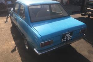 1972 Datsun 1200 2 Door Deluxe Road Tax Exempt