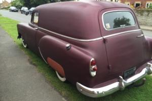 Chevy Sedan Delivery 1953. Hot rod, Surf truck,Classic, American, Ratrod,RARE! Photo