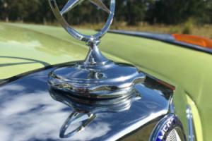 1958 Mercedes Benz 220s Ponton in QLD