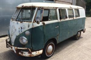 1965 Volkswagen Camper Splitscreen Bus