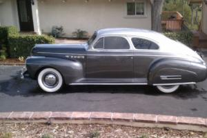 1941 Buick Other Special Photo