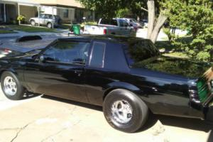 1985 Buick Grand National Photo