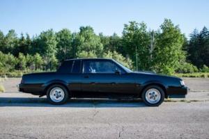 Buick: Regal T-Type