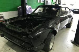 1982 FORD CAPRI 2.8 INJECTION GENUINE RS X-PACK