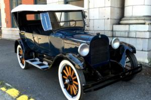 1922 Dodge Other