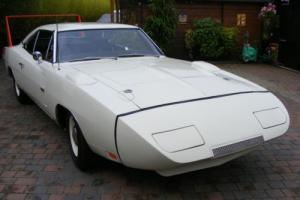 1969 Dodge Daytona R/T