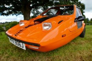 British classic Bond Bug 700 ES Photo