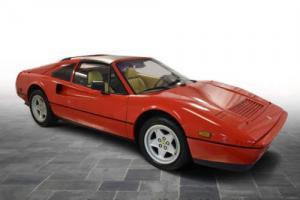 1986 Ferrari 328 -FULLY SERVICED AND RESTORED