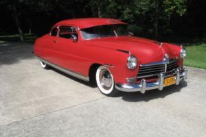 1949 Hudson Coupe Photo