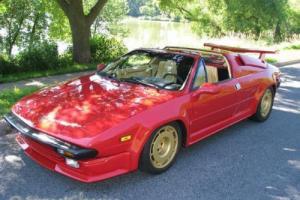 1988 Lamborghini Jalpa for Sale