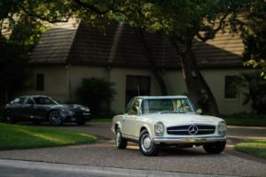 1964 Mercedes-Benz 200-Series Photo