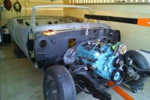 1972 Pontiac Le Mans Sport Convertible
