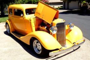 1933 Pontiac Other Collector Car