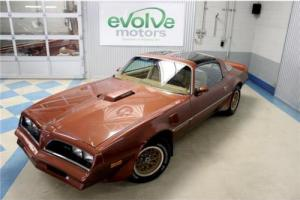 1978 Pontiac Trans Am W72 Photo