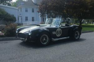 1967 Replica/Kit Makes AC Cobra
