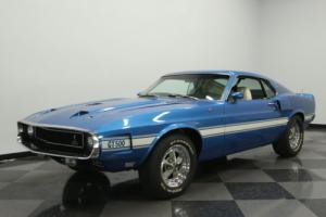1969 Ford Mustang Shelby GT500 Photo