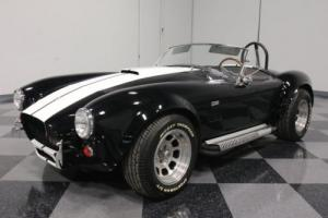 1965 Shelby Cobra Photo