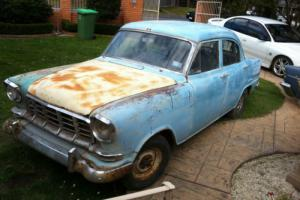 Holden Sedan