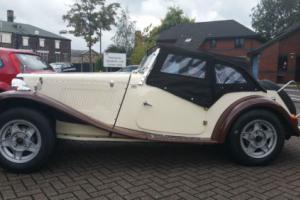 kit car volkswagen beetle based Photo