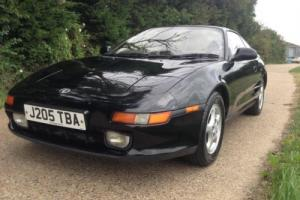 Toyota MR2 - G Limited - Auto - 80,000 Miles - MOT - Reliable