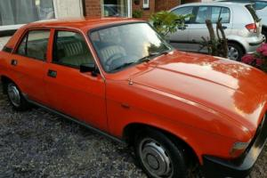 Austin Allegro L 1981