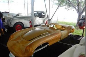 1955 Devin SS body