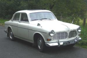 Volvo Amazon 122S for Sale