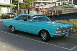 1965 Galaxie 500XL Coupe in WA