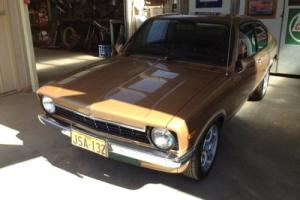 1977 Holden Gemini Coupe in NSW Photo