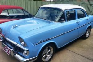1962 EK Holden Special in VIC Photo
