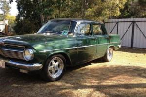 Holden EJ in QLD