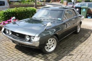 1974 Toyota Celica TA22 (not TA23 RA28 AE86)
