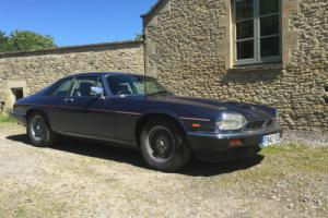 Jaguar XJ-S 3.6 Coupe, 89,000 miles, great condition