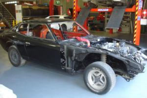 1976 Datsun 260Z 2 2 Nissan RB25 NEO Turbo 5 Speed Manual Project in SA Photo
