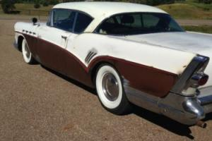 1957 Buick Riviera