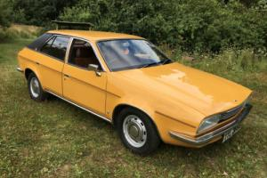 1977 Austin Leyland Cars Princess 2200 HL 75000 miles