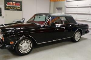 1989 Bentley Other