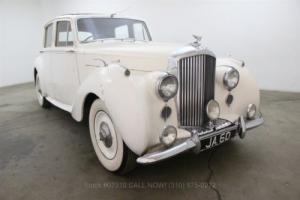 1949 Bentley Mark VI Photo