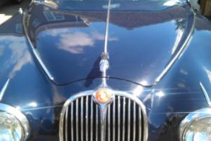 "JAGUAR MK 2 : 1968 ""340"" Manual with Overdrive"