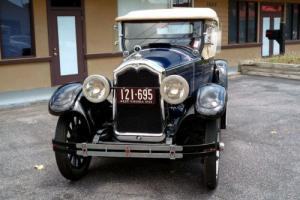 1924 Buick Sport Roadster